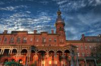 Architecture - University Of Tampa - Digital